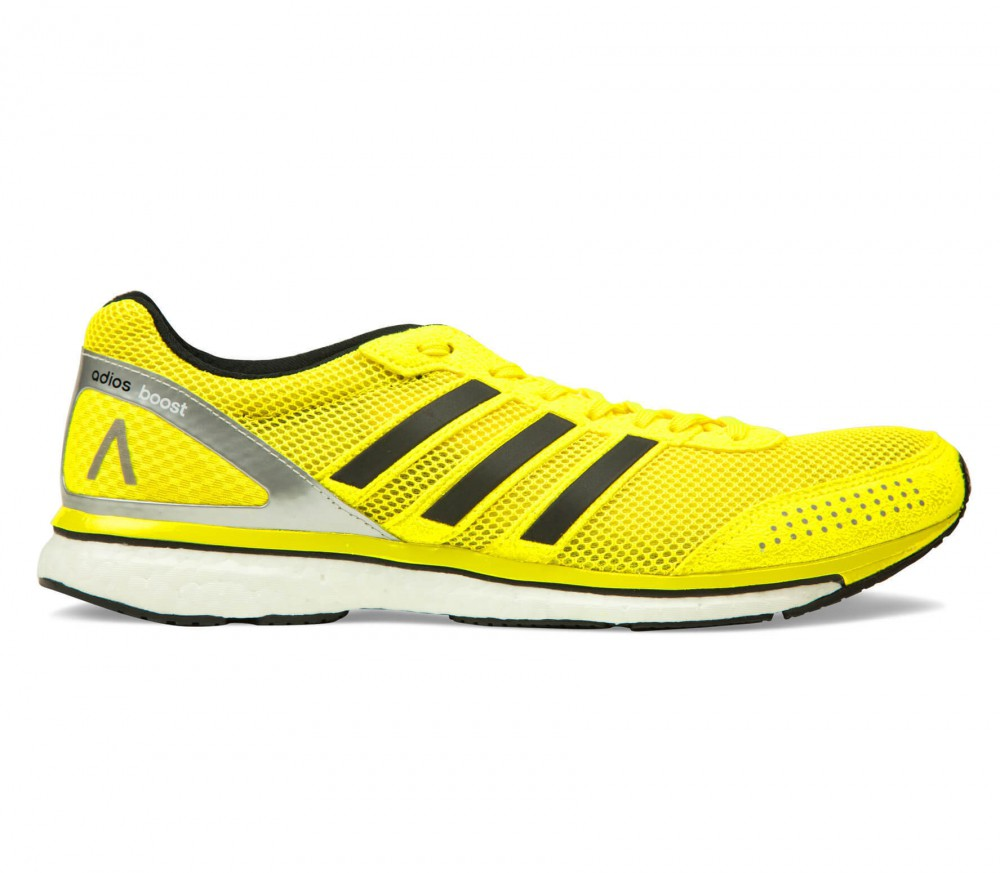 adidas adizero adios boost 2 m B22870 Sneakersnstuff