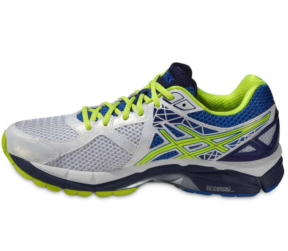 Asics Men S Gt   Running Shoe Review