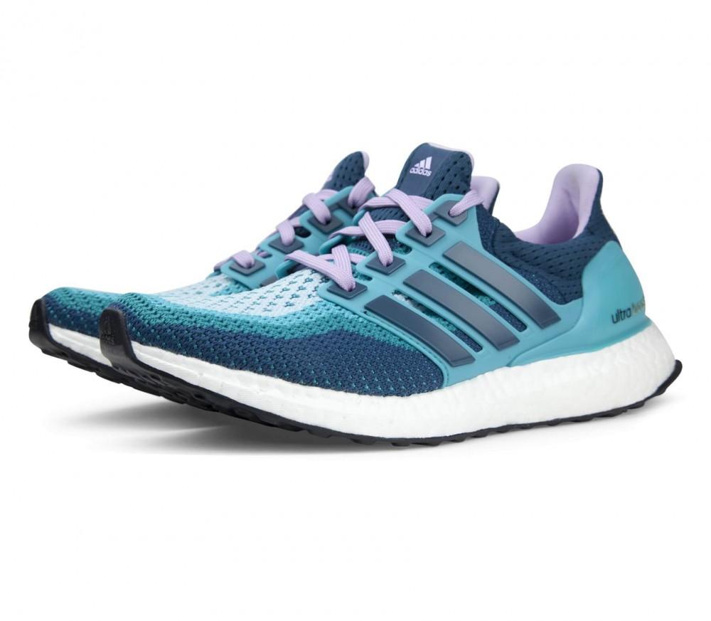 Adidas Nuevo Boost turquesa
