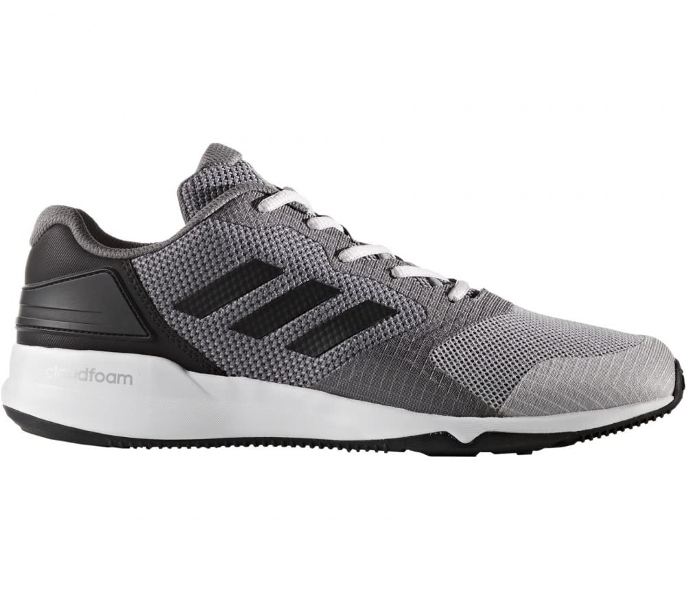 Crazytrain Cloudfoam Shoes Adidas