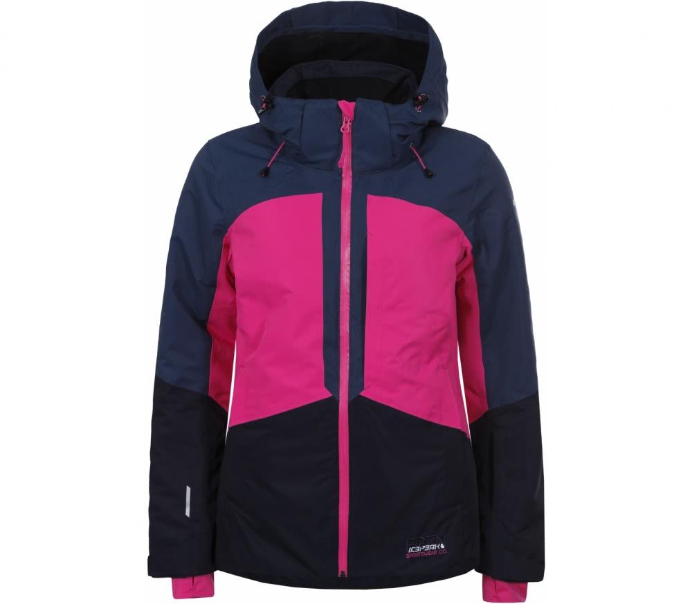 Icepeak skijacke damen pink