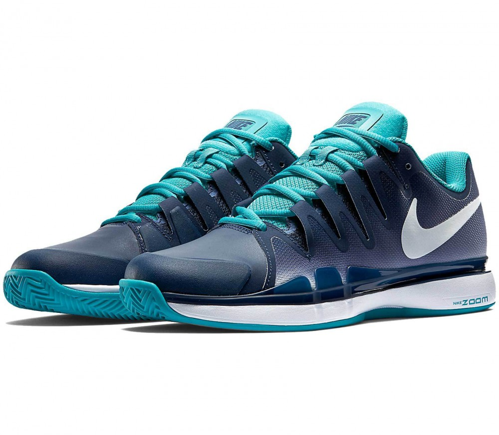 nike zoom vapor 9 5 tour clay s tennis shoes