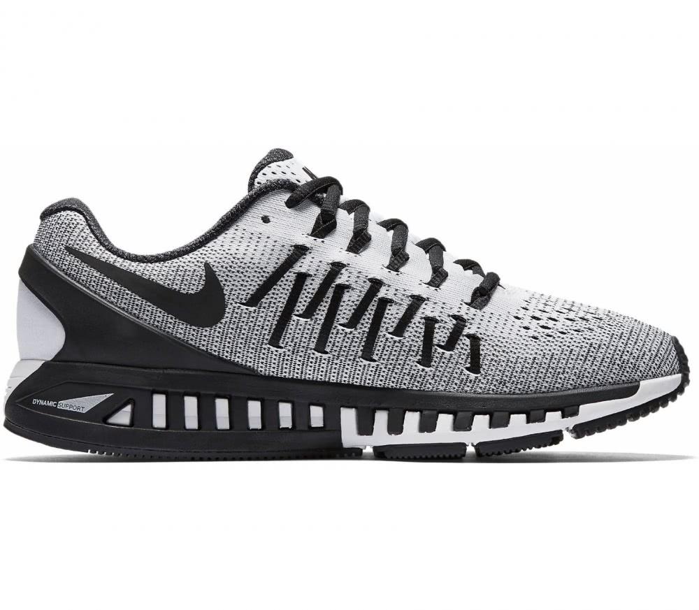 Nike - Air Zoom Odyssey 2 men's running shoes (grey/black)